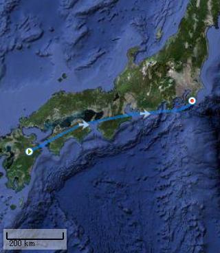 20090602熊本~羽田 2009-06-02.jpg